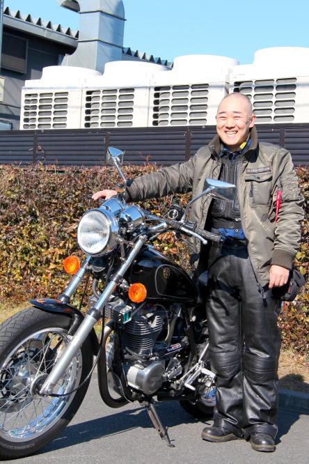 rider005