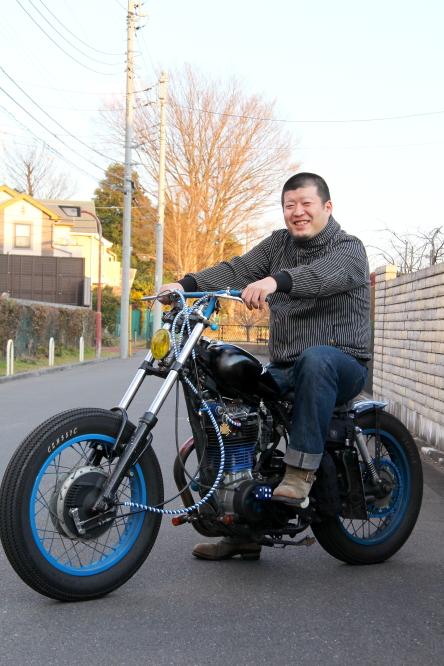 rider007