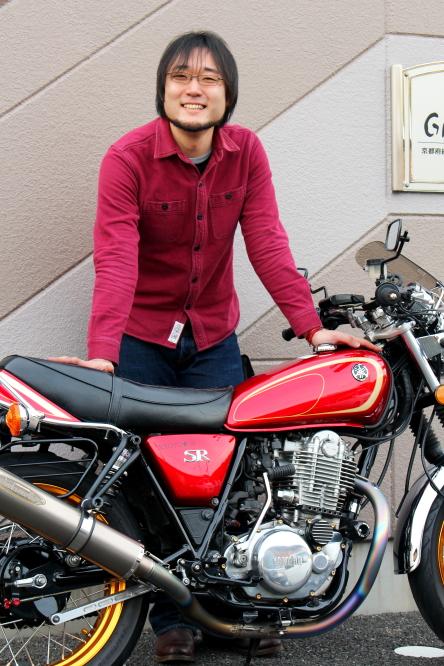 rider016