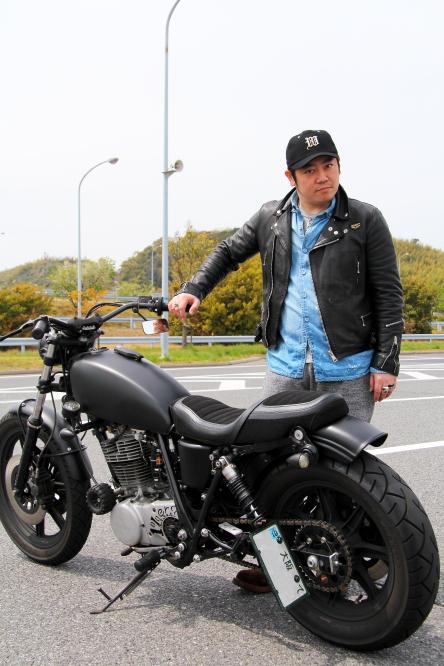 rider034