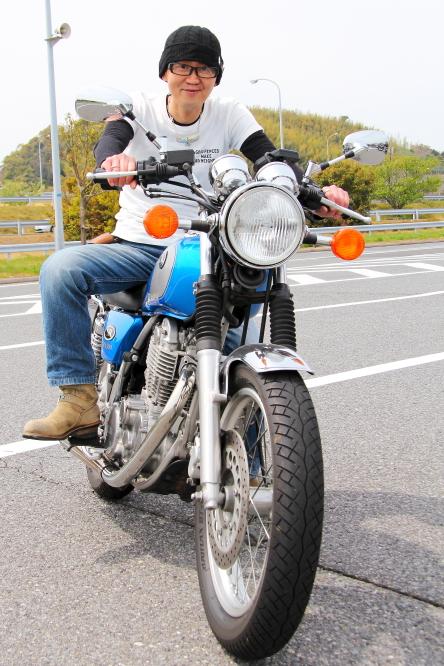 rider035