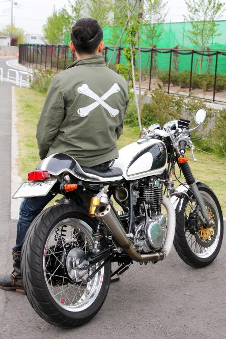 rider045